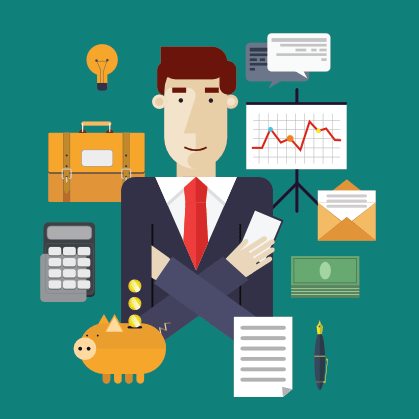 Manage your business so it works without you