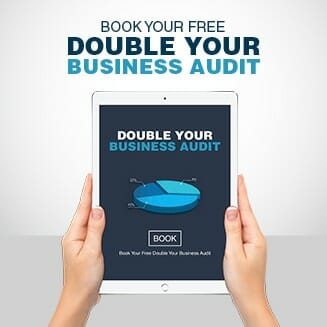 Book a rapid growth session with the double your business coach