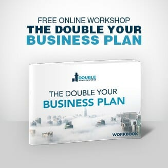 Workbook for the double your business coach online workshop