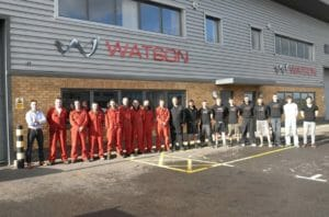 watson-gym